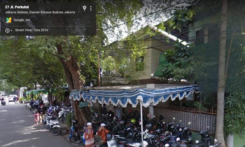 Madrasah Tsaqofah Islamiyyah tetap eksis di Bukit Duri, Tebet, Jakarta Selatan