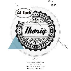Muhammad alfath thoriq qosidil haq