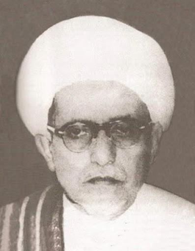 Biografi Habib Abdul Qadir bin Ahmad Bilfaqih Al Alawy