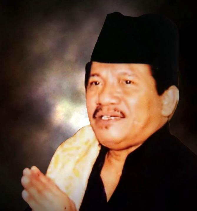 Riwayat Hidup KH Khamiem Tohari Jazuli (Gus Miek)