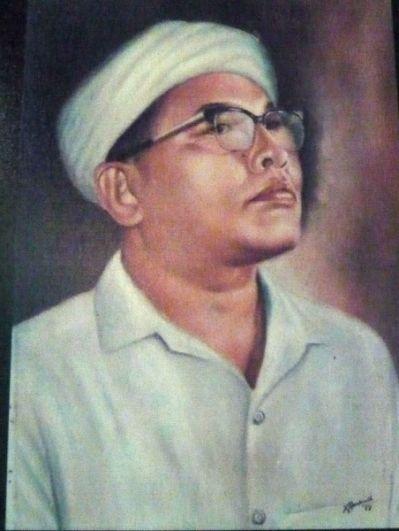 Biografi KH Bisri Mustofa