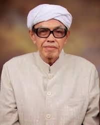 Teungku Dr. Muhibbudin Waly (Syaikh Muda Waly)