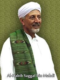 Biografi Habib Saggaf bin Mahdi bin Syekh Abu Bakar bin Salim