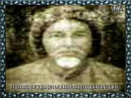 Biografi Habib Sholeh bin Muhammad Mauladdawilah