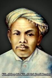 Biografi KH Abbas Djamil Buntet