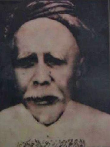 Biografi KH Muhammad Mansyur