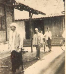Biografi KH. Yasin Jekulo