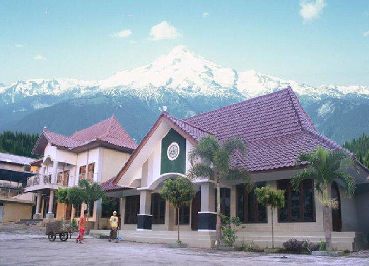Pesantren Bahrul Maghfiroh Malang