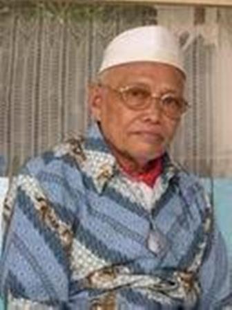 Biografi Prof. Dr. KH. Chotibul Umam