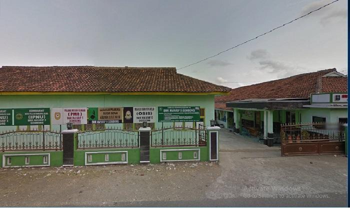 SMK Ma'arif 5 Gombong