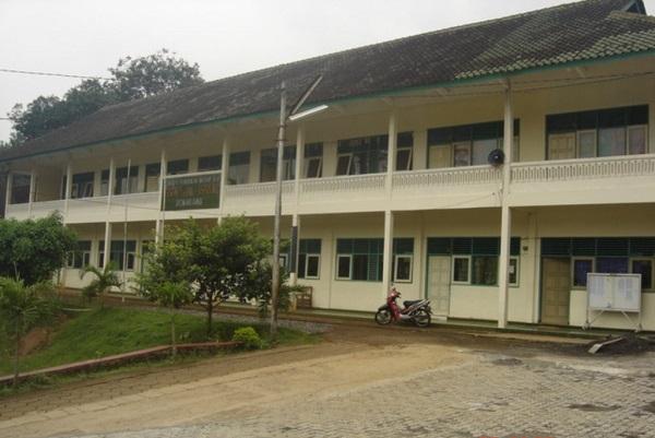 Pesantren Al-Asror Semarang