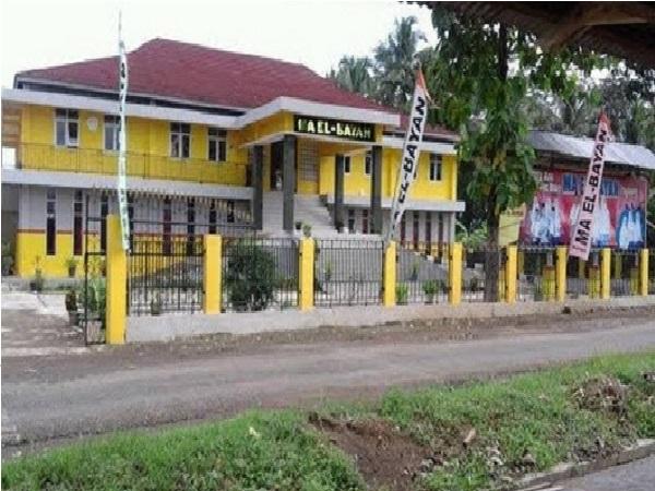 Madrasah Aliyah El Bayan Cilacap