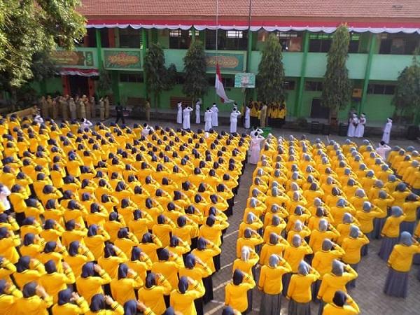 MAKHA. WahidHasyim Bangil Pasuruan