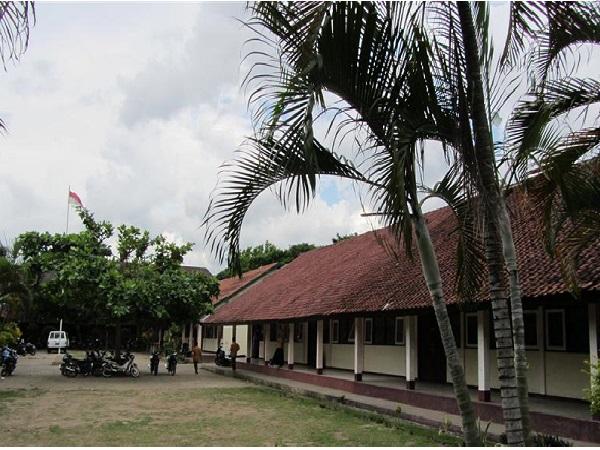 SMA Al Ma'arif Mataram