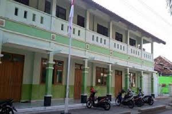 SMK Ma`arif Pasinaunan Agung Rembang