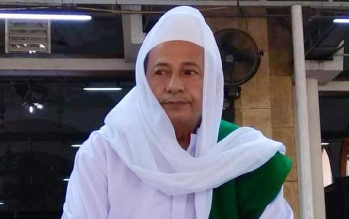 Berdedikasi dalam Pemikiran Islam, Habib Luthfi Dianugerahi Penghargaan oleh Raja Yordania