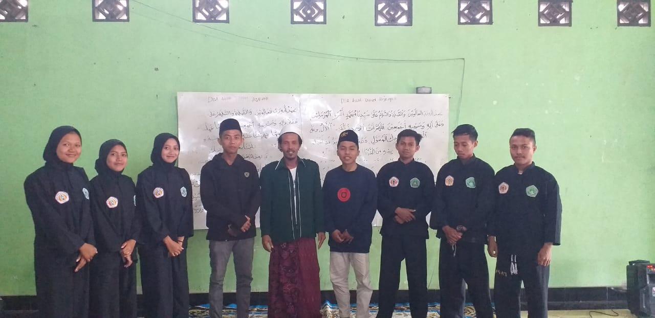 PCNU Lombok Timur Mulai Gerakkan Pagar Nusa
