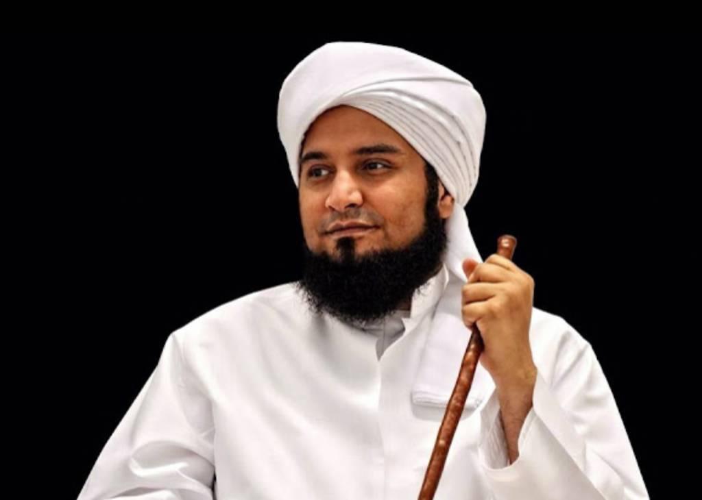 Habib Ali Al Jufri: Khilafah Dibuat Hanya untuk Merebut Kekuasaan