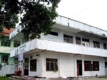 Pesantren Babakan Ciwaringin Cirebon