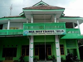 Pesantren Miftahul 'Ula Nganjuk