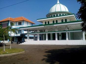 Pesantren Nurul Amanah Bangkalan