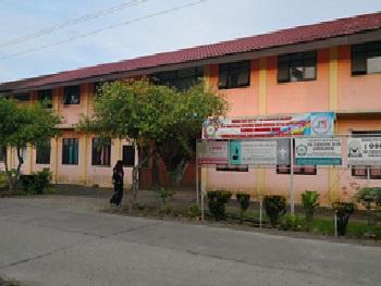 SMK Tarbiyatul Islam Kawunganten Cilacap