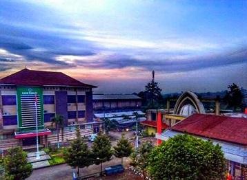 Universitas Islam NU (UNISNU) Jepara Jawa Tengah