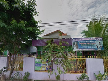 Pesantren Darul Qur'an Wal Huffadz Abi Ummi DW Sarmadi Palembang