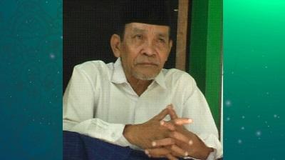 Biografi Prof. Dr. KH. Achmad Mudlor, S.H