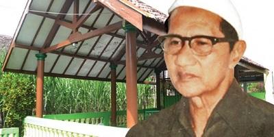 Biografi KH. Achmad Syadzili Muhdlor