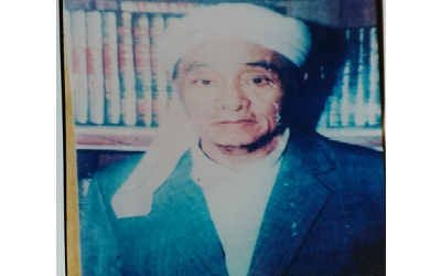 Biografi K.H Abdul Mujib Abbas