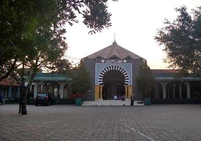 Majelis Ta'lim Al Ihsan Bandung