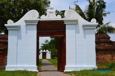 Menjelajahi Wisata Kota Tegal dan Berziarah di Makam Sunan Amangkurat I