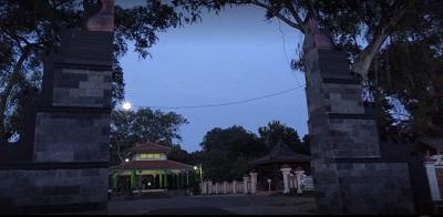 Wisata Ziarah Kaliwungu dan Bertafakur di Makam Sunan Katong
