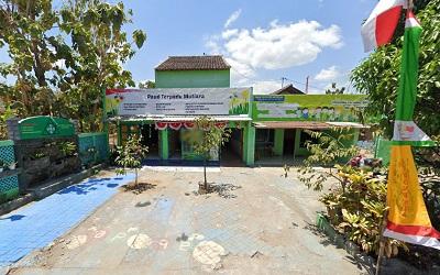 PAUD Terpadu Mutiara Yogyakarta
