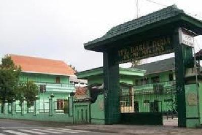 Pesantren Darul Huda Blitar