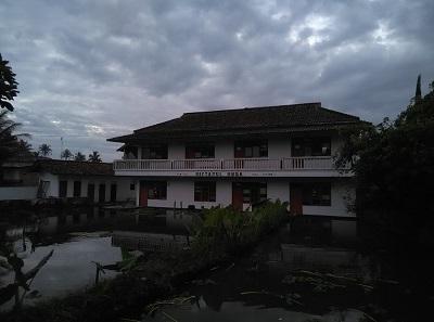 Pesantren Miftahul Huda Sukamaju Cianjur