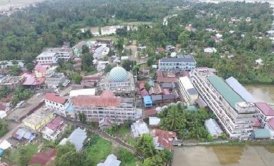 Pesantren MUDI Bireuen Aceh