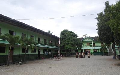 Pesantren Sunan Gunung Jati Wonogiri