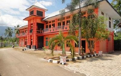 STIS NU Aceh