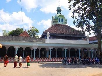 Pesantren Mamba'ul Hikam Blitar