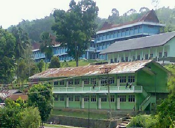 Pesantren Musthafawiyah Medan