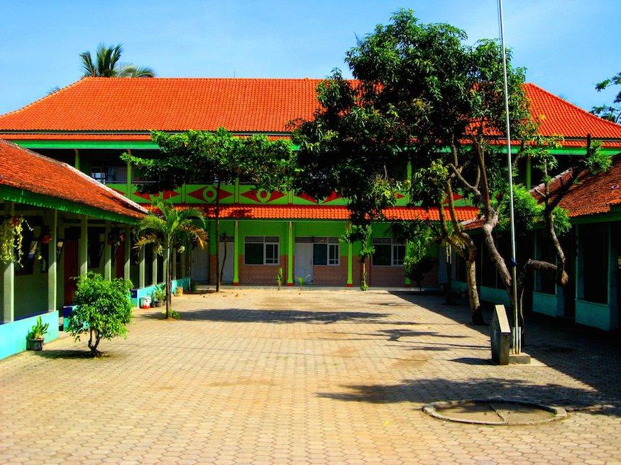 MTS Ma'arif NU Jatilawang, Banyumas