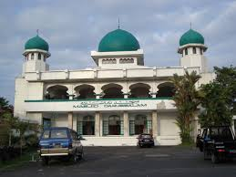 Pondok Pesantren Babussalam Pekanbaru Riau