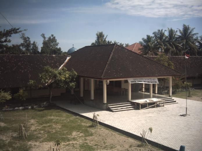 Pondok Pesantren Darul Muhajirin Praya