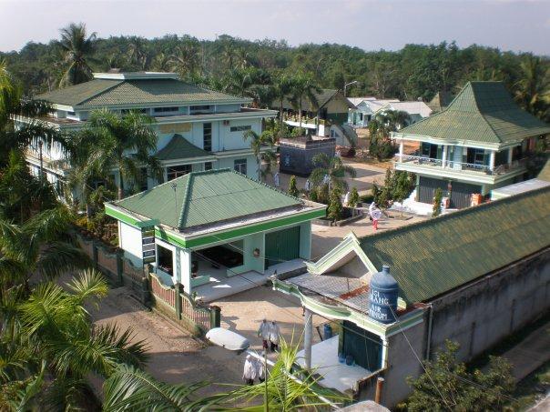 Pondok Pesantren Sabilul Hasanah (PPSH) Banyuasin