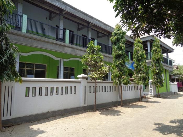 Pesantren Mamba'ul Hisan Nganjuk