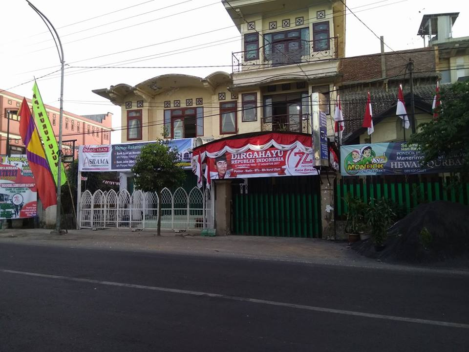 Pesantren Nurul Ulum Malang