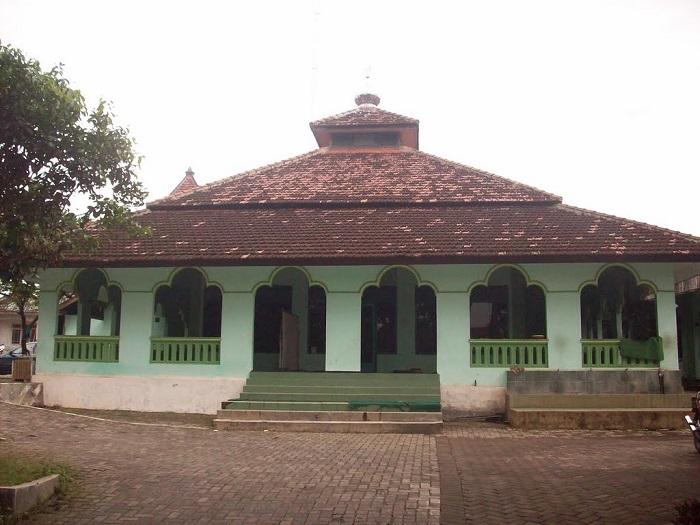 Pesantren Sabilurrosyad Gasek Malang