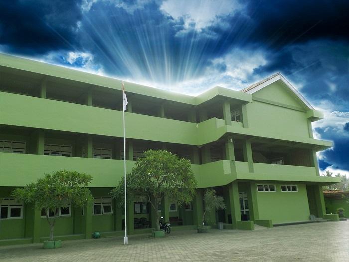 SMK Ma'arif 1 Kroya Cilacap